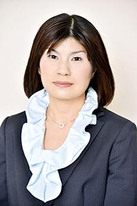 パートナー弁護士:義経 百合子
