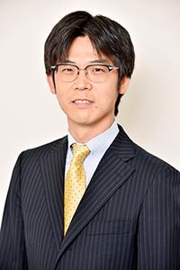 パートナー弁護士:長谷川紘之