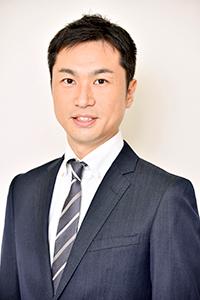 パートナー弁護士:田中 貴一